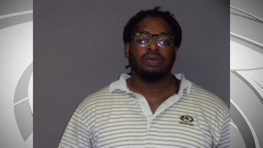 UPDATE: Suspect arrested in central Columbia shooting