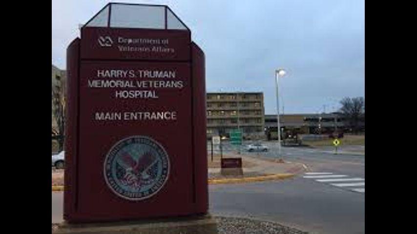 Truman VA named