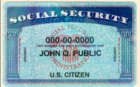Social Security checks to increase by 1.3% in 2021