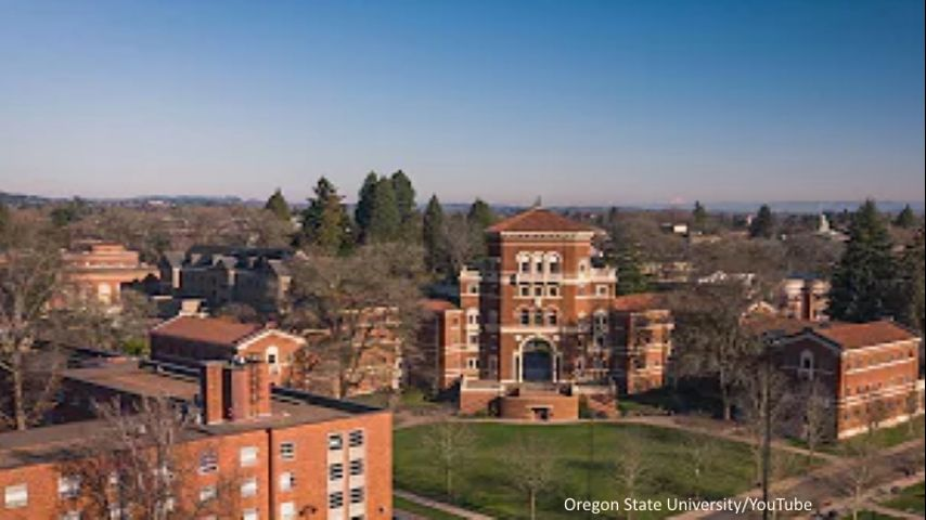 Oregon State faculty union issues strongly worded letter regarding former LSU president F. King Alexander