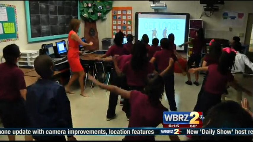 Cool Schools: Cedarcrest-Southmoor Elementary