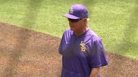 Paul Mainieri's career ends with super regional loss to Tennessee
