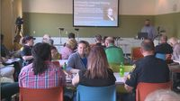 Story image: CPD introduces community policing initiative to Columbia residents