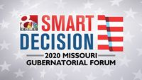 WATCH: Missouri Gubernatorial Forum