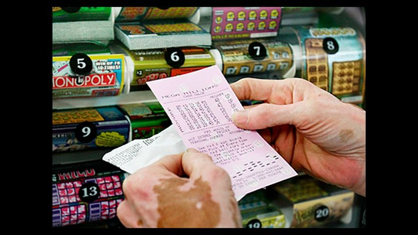 Louisiana Lottery showed incorrect winning numbers for Pick