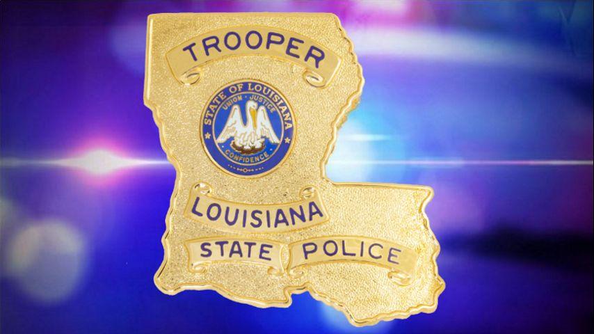 Motorcyclist hit, killed in north Louisiana crash