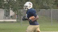 Fans' Choice Player of the Week 2: Liberty's Kaleb Jackson