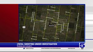 Hidalgo County Sheriff's Office identifies victim in... Hidalgo County Sheriff's Office identifies victim in deadly Mission sh...
