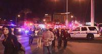 Story image: Mizzou graduate left Las Vegas hours before shooting