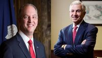 Governor John Bel Edwards confident he'll win runoff, political analysts more cautious