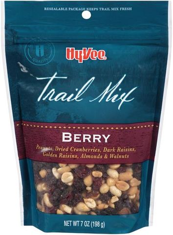 Hy-Vee Berry Trail Mix