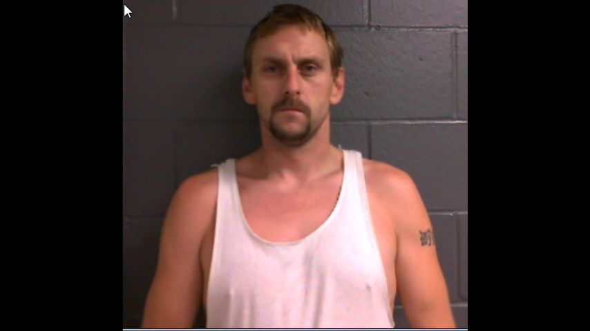 The Callaway County Sheriff's Office said they arrested William Hathman, 28, for a previous warrant on assault.