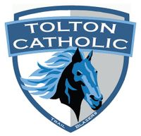 Story image: Tolton stays positive in spite of the latest lopsided loss