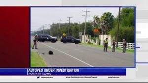 DPS: 29-year-old Alamo man dies after auto-pedestrian... DPS: 29-year-old Alamo man dies after auto-pedestrian crash