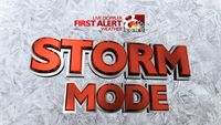Story image: STORM MODE UPDATE: Freezing Rain to Transition to Rain as Temps Warm Above Freezing