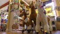 Toy shortage impacting local shops heading into holiday season