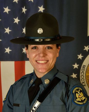 Trooper Sadie D. Turnbull