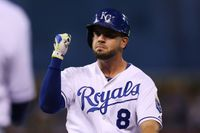 Story image: Royals, Moustakas Agree to One-Year Deal
