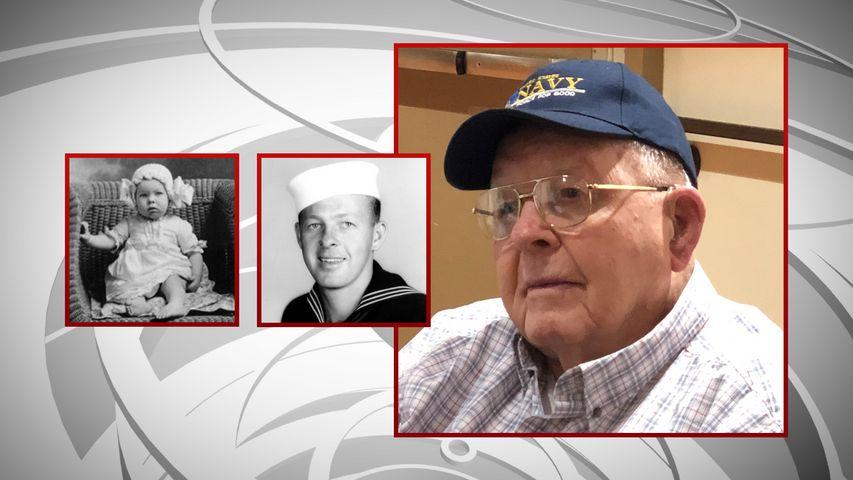 World War II Veteran From Columbia Celebrates 100th Birthday
