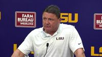 WATCH: Coach O previews Tigers' SEC Championship meeting with Georgia