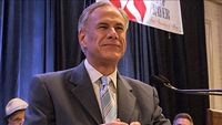 Texas governor issues mask order to fight coronavirus