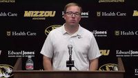 Mizzou Football prepares for first road trip of COVID-19 pandemic