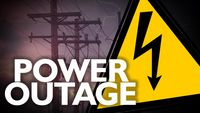 Power restored for many in west Columbia