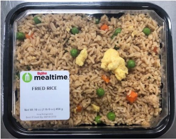 Hy-Vee Fried Rice