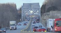 Story image: A 2020 bridge repair could cause major traffic jams if bond proposal fails