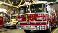 Story image: Jefferson City authorities investigating suspicious fire