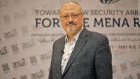 Story image: Washington Post publisher calls Saudi announcement on Khashoggi a 'coverup'