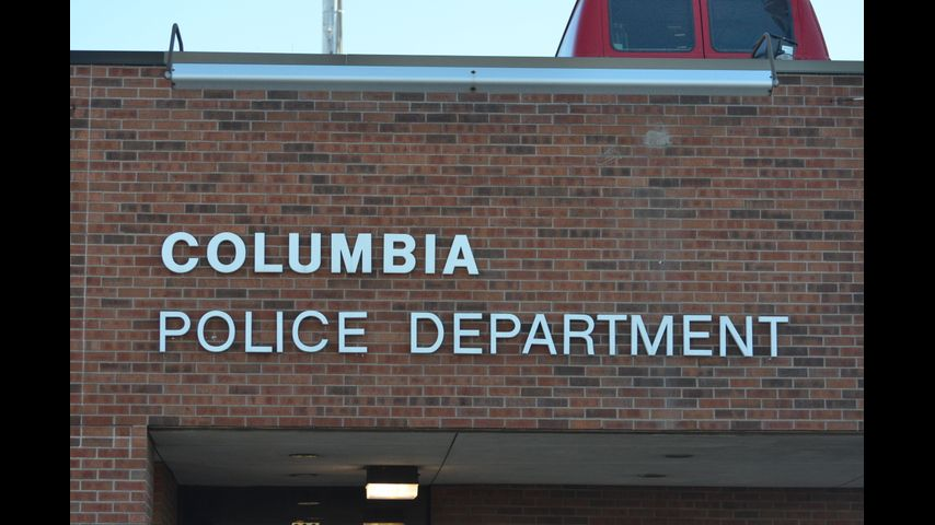 Columbia police to investigate failure to file missing