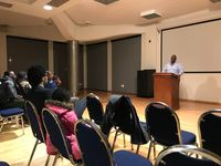Story image: Lincoln University kicks off Black History Month with
