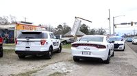 One hurt in shooting at Triple S store in Baton Rouge