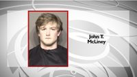 Story image: One arrested for domestic assault on MU campus