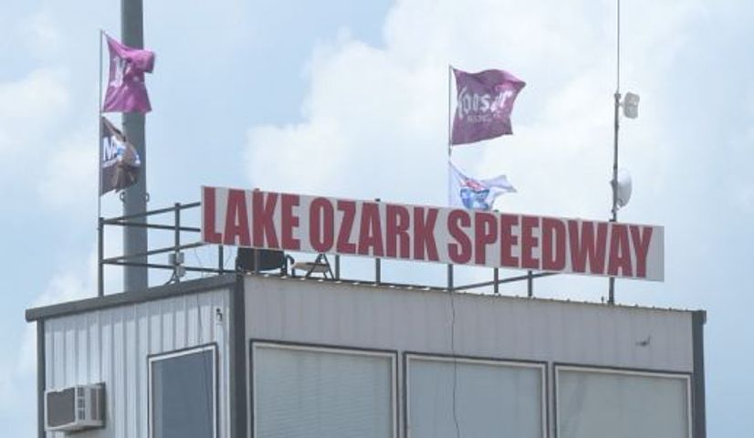 Lake Ozark Speedway honors race car driver killed in boating