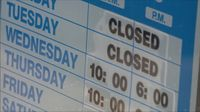 Story image: Closings and Cancellations