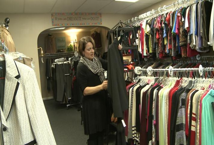 7b982773ed5 Dreams to Reality asks for donations to help outfit women for jobs