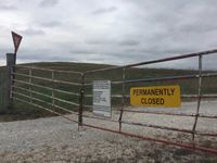 Story image: Fulton landfill could be turned back into a natural habitat