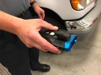 Story image: Columbia Police Department plans to test new restraining device