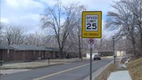 Story image: Columbia to hold meeting on Primrose Drive traffic calming