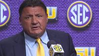 Coach O leads off SEC Media Days in mid-July