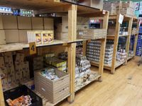 Food pantry faces shortages, overcomes challenges