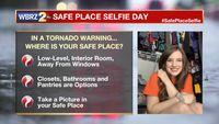 Safe Place Selfie Day 2021