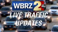 LIVE UPDATES: Monday afternoon commute