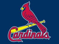 Story image: 13 Cardinals staff, players, test positive for COVID-19 ; series delayed