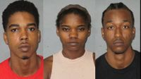 3 Baton Rouge protesters accused of causing $800K in damage handed federal indictments