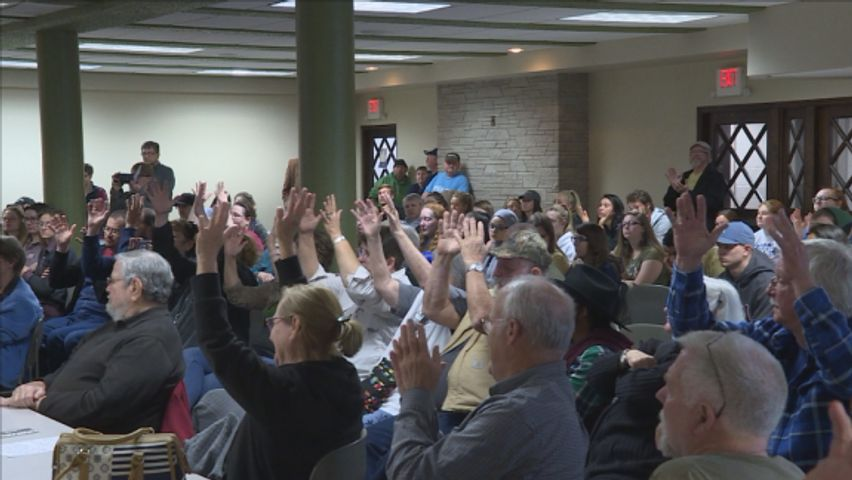 Advocates for Missouri School for the Deaf oppose new jail plan