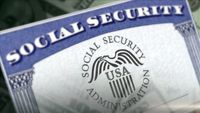 Man admits to stealing thousands in Social Security benefits