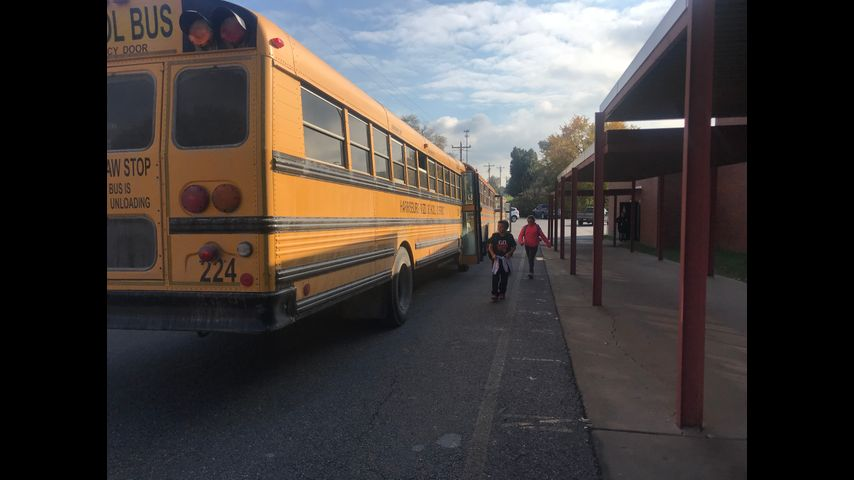 Harrisburg passes school bus safety inspections after death of